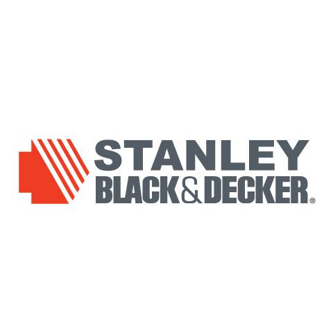 Black  on Stanley Black And Decker Full