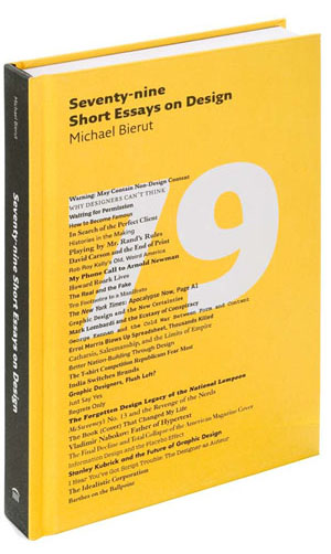michael bierut 79 essays Free reading 79 short essays on design seventy-nine short essays on design brings together the best of designer michael bierut's critical writingserio.